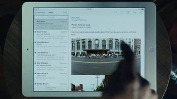 Apple iPad TV Spot, 'Jason's Verse' - Thumbnail 2