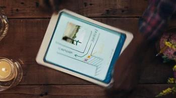 Apple iPad TV Spot, 'Jason's Verse' - Thumbnail 5