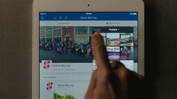 Apple iPad TV Spot, 'Jason's Verse' - Thumbnail 9