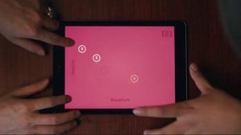 Apple iPad TV Spot, 'Yaoband's Verse' - Thumbnail 4