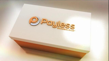 Payless Shoe Source Up to 40% Off TV Spot, 'Back to School Styles' - Thumbnail 1