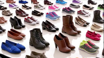 Payless Shoe Source Up to 40% Off TV Spot, 'Back to School Styles' - Thumbnail 6