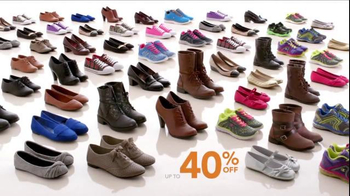 Payless Shoe Source Up to 40% Off TV Spot, 'Back to School Styles' - Thumbnail 7