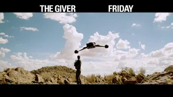 The Giver - Alternate Trailer 25