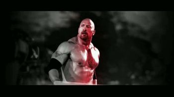 WWE Network TV Spot Featuring Dwayne Johnson - 10 commercial airings