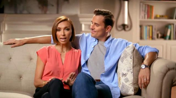 Ashley Furniture Homestore TV Spot, 'Labor Day Event' Ft. Giuliana and Bill - 1816 commercial airings