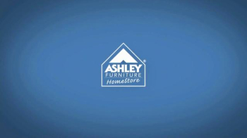 Ashley Furniture Homestore TV Spot, 'Labor Day Event' Ft. Giuliana and Bill - Thumbnail 4