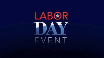 Ashley Furniture Homestore TV Spot, 'Labor Day Event' Ft. Giuliana and Bill - Thumbnail 5