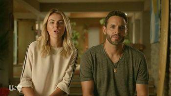 UNODC TV Spot, 'Human Trafficking' Featuring Serinda Swan, Daniel Sunjata - 4 commercial airings