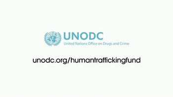 UNODC TV Spot, 'Human Trafficking' Featuring Serinda Swan, Daniel Sunjata - Thumbnail 7