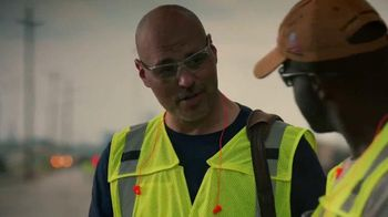 Norfolk Southern Corporation TV Spot, 'Moving Economy is Just Another Day'