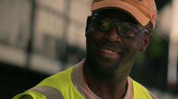 Norfolk Southern Corporation TV Spot, 'Moving Economy is Just Another Day' - Thumbnail 5