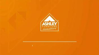 Ashley Furniture Homestore Labor Day Mattress Event TV Spot - Thumbnail 6