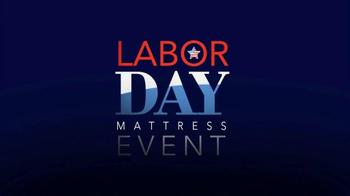 Ashley Furniture Homestore Labor Day Mattress Event TV Spot - Thumbnail 2