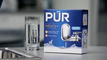 PUR Water TV Spot, 'Introducing Arthur Tweedie' - Thumbnail 10