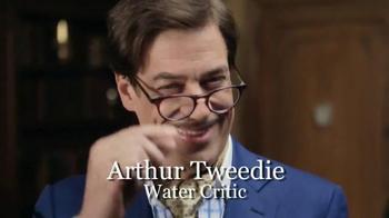 PUR Water TV Spot, 'Introducing Arthur Tweedie' - Thumbnail 9