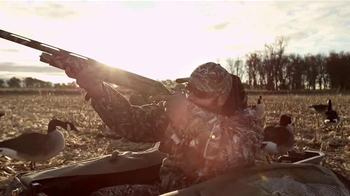 Realtree TV Spot, 'Chasing the Migration' - 54 commercial airings