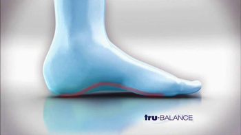 Tru-Balance Orthopedic Soft Slipper TV Spot - Thumbnail 3