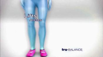 Tru-Balance Orthopedic Soft Slipper TV Spot - Thumbnail 4