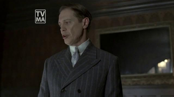 Boardwalk Empire: The Complete Fourth Season on Blu-ray and DVD TV Spot - Thumbnail 3