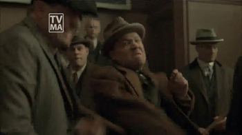 Boardwalk Empire: The Complete Fourth Season on Blu-ray and DVD TV Spot - Thumbnail 4