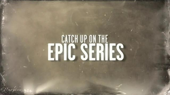 Boardwalk Empire: The Complete Fourth Season on Blu-ray and DVD TV Spot - Thumbnail 5