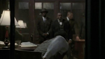 Boardwalk Empire: The Complete Fourth Season on Blu-ray and DVD TV Spot - Thumbnail 6
