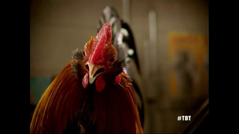 Burger King Chicken Fries TV Spot, 'Chicken Fries 2005' - Thumbnail 9