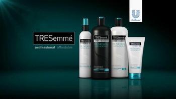 TRESemme Renewal Hair & Scalp TV Spot, 'Hair Relationship' - Thumbnail 10