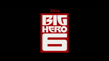Big Hero 6 - Alternate Trailer 6