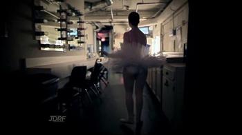 JDRF TV Spot, 'Vision'