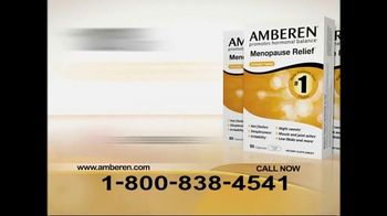 Amberen TV Spot, 'Yoga'