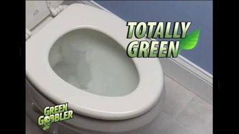 Green Gobbler TV Spot