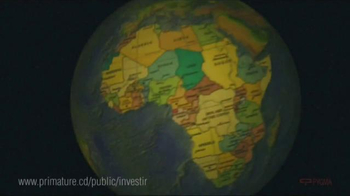 Primature TV Spot, 'Democratic Republic of the Congo' - Thumbnail 1