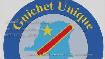 Primature TV Spot, 'Democratic Republic of the Congo' - Thumbnail 4