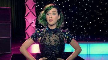 Donors Choose Organization TV Spot, 'Make Roar Happen' Featuring Katy Perry - 172 commercial airings