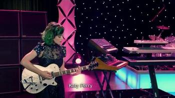 Donors Choose Organization TV Spot, 'Make Roar Happen' Featuring Katy Perry - Thumbnail 1