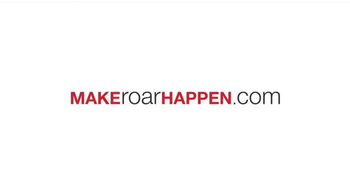Donors Choose Organization TV Spot, 'Make Roar Happen' Featuring Katy Perry - Thumbnail 10