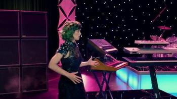 Donors Choose Organization TV Spot, 'Make Roar Happen' Featuring Katy Perry - Thumbnail 2