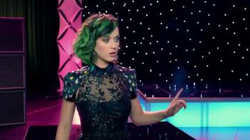 Donors Choose Organization TV Spot, 'Make Roar Happen' Featuring Katy Perry - Thumbnail 4