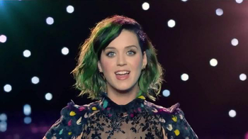 Donors Choose Organization TV Spot, 'Make Roar Happen' Featuring Katy Perry - Thumbnail 9
