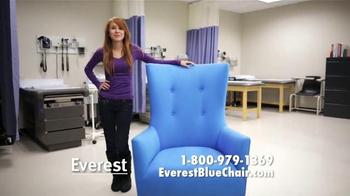 Everest College TV Spot, 'Blue Chair' - Thumbnail 7