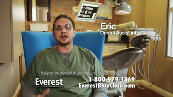 Everest College TV Spot, 'Blue Chair' - Thumbnail 8