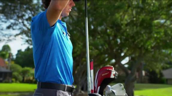 Bose Quiet Comfort 20 TV Spot, 'Stay Focused' Featuring Rory McIlroy - Thumbnail 1