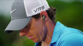 Bose Quiet Comfort 20 TV Spot, 'Stay Focused' Featuring Rory McIlroy - Thumbnail 7