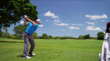 Bose Quiet Comfort 20 TV Spot, 'Stay Focused' Featuring Rory McIlroy - Thumbnail 8