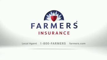 Farmers Insurance TV Spot, 'Proposargh: University of Farmers' - Thumbnail 8