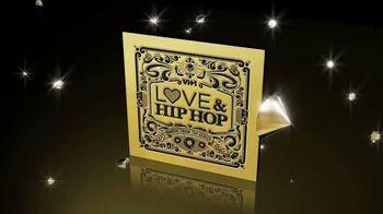 VH1 Love & Hip Hop Soundtrack TV Spot