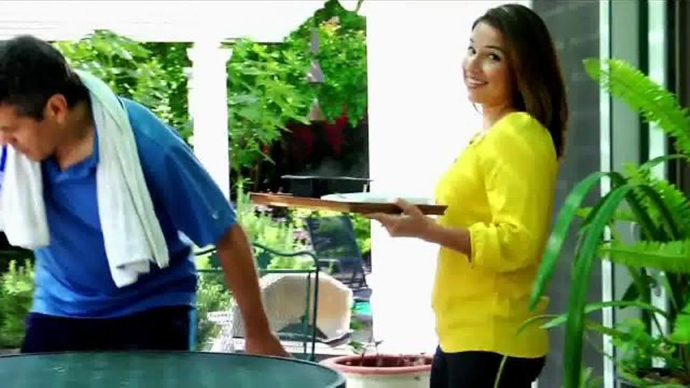 Maruchan TV Commercial, 'Always Ready'