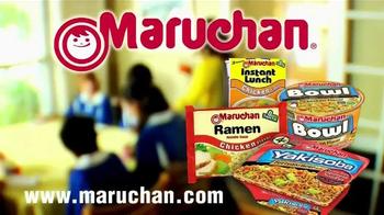Maruchan TV Spot, 'Always Ready' - Thumbnail 6